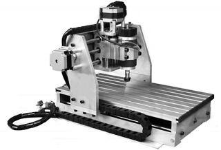 Станок фрезерно-гравировальный с ЧПУ D 3040 CNC