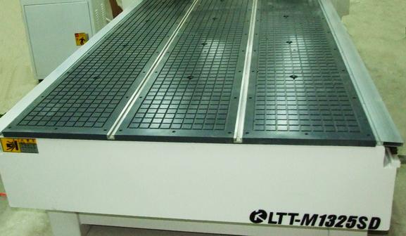 Фрезерный станок с ЧПУ LTT-M1325SD