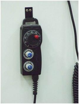 Фрезерный станок с ЧПУ TM-1325C пульт управления DSP