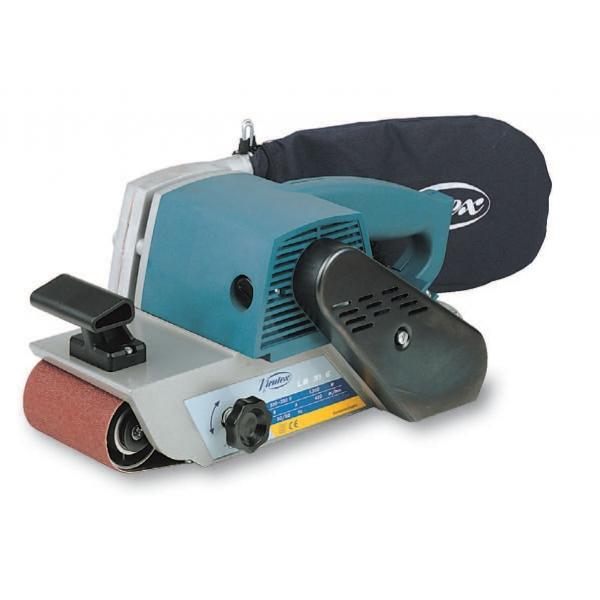 LB31EA Шлифмашина ленточная с пылесборником