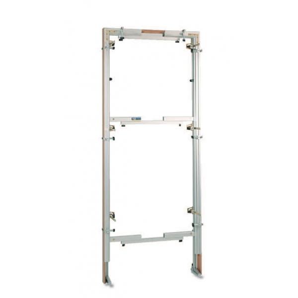 PB83E Шаблон для установки дверных блоков