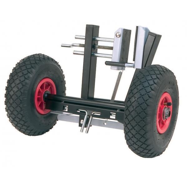 SPR770T Устройство быстрозажимное на колесах