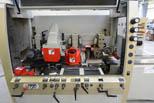Строгально-калёвочный автомат WEINIG PROFIMAT 23FORTEC