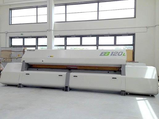 BIESSE SELCO EB 120L