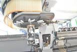 Деревообрабатывающий центр с ЧПУ BIESSE ROVER 24 L Gold Konf 2