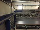 Станок для раскроя плитных материалов SELCO WNT 600