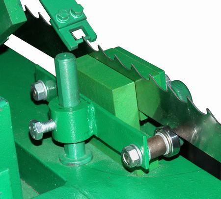 Автомат заточной  для ленточных пил 12V