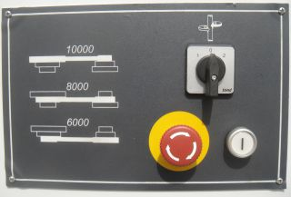 MX 5513B Станок фрезерный