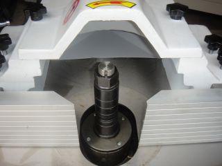 MX 5615A Фрезный станок с наклонным шпинделем