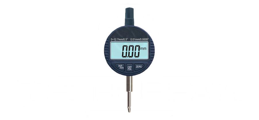 Индикатор электронный 0 - 25 мм